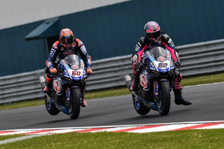 WSBK: Is Yamaha the Biggest Threat to Rea and Kawasaki in