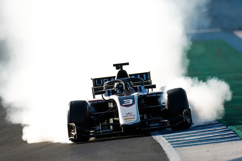 Formula 2: Season Preview - Everything you need to know - Motorsport