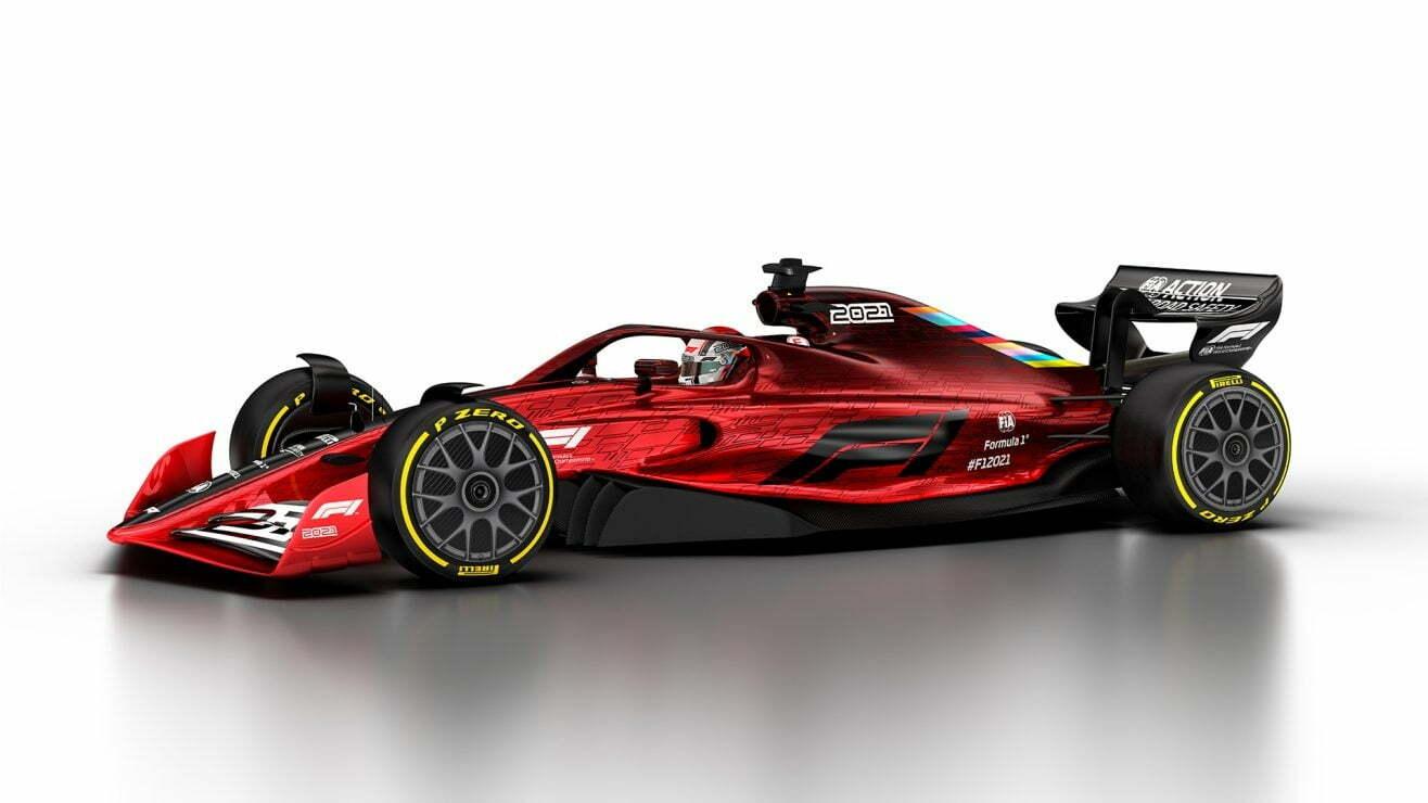 F1 2022 Calendar.Opinion Fantasy Booking The 2026 Formula One World Championship Motorsport Radio