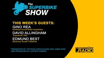 Superbike Show 13th NoV