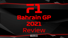 F1 Bahrain GP Review Cover