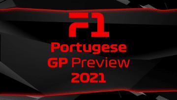 F1: Portuguese Grand Prix 2021