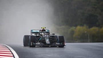 2020 Turkish Grand Prix, Sunday – LAT Images