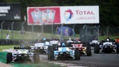 Action – Donington Park – BRDC F3 2021