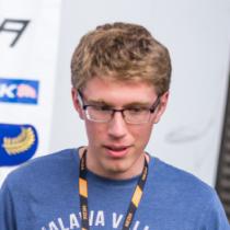 Profile picture of Connor Jackson